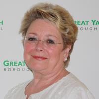 Sue Hacon